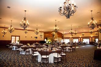 Photo: James Room reception