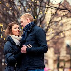 Wedding photographer Sergey Azarov (SergeyAzarov). Photo of 11.01.2014