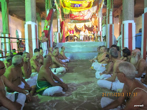 Photo: upadhEsa rathina mAlai gOshti