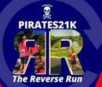 Pirates 21 - The Reverse Run : Pirates Road Running Club