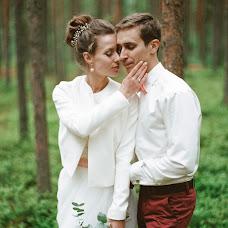Wedding photographer Eva Isaeva (EvaIsaeva). Photo of 10.08.2016
