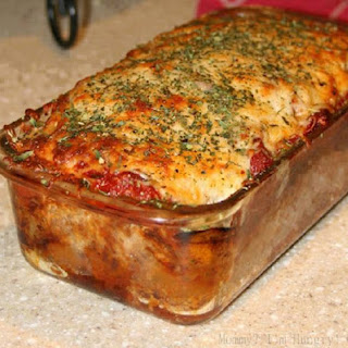 Turkey Ground Beef Meatloaf Recipes