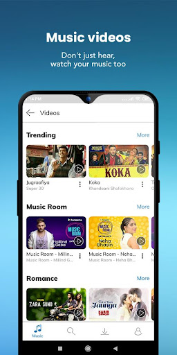 Hungama Music - Stream & Download MP3 Songs screenshot 7