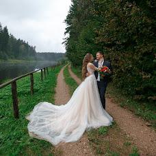 婚禮攝影師Andrey Sasin(Andrik)。18.04.2019的照片
