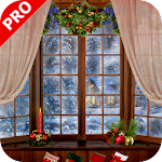 Waiting for Christmas PRO Live Wallpaper 1.2.0 (Paid)
