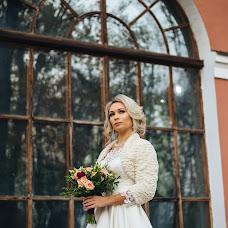 Wedding photographer Kseniya Brel (kbreell). Photo of 13.12.2018