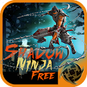 Shadow fight Ninja Runner 2D icon