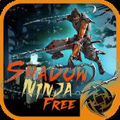 Shadow Ninja Free