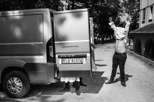Wedding photographer Petr Wagenknecht (wagenknecht). Photo of 21.07.2018
