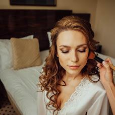 Wedding photographer Anya Agafonova (anya89). Photo of 23.08.2017