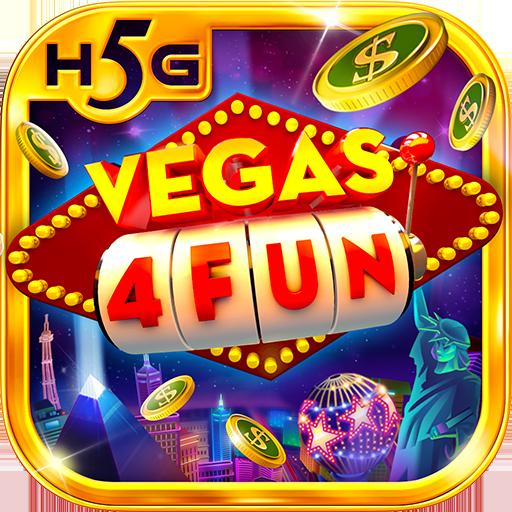 Vegas 4 Fun: Machines à sous virtuelles gratuites