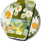 Ромашка Цветок Клавиатура icon