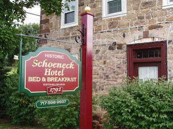 Historic Schoeneck B and B LLC