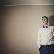 Wedding photographer Nail Gataullin (NailGataullin). Photo of 29.08.2013