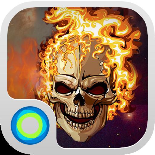Skeletons Hola Launcher テーマ 個人化 App LOGO-APP開箱王