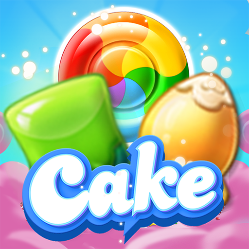 Cake Island Smash 休閒 App LOGO-硬是要APP