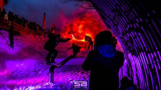 Snowclash 8 - 6 550x309