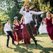Wedding photographer Aleksandr Sichkovskiy (SigLight). Photo of 19.10.2016