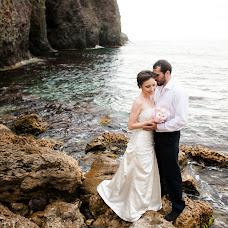 Wedding photographer Nataliya Shumova (Shumova). Photo of 07.07.2015