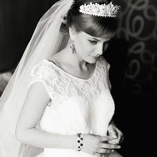 Wedding photographer Dmitriy Dub (Dima-dub). Photo of 11.05.2016