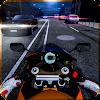 Highway Motorbike Rider