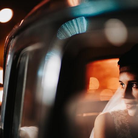 Bryllupsfotograf Rodrigo Ramo (rodrigoramo). Foto fra 16.02.2018