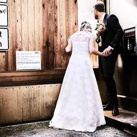 Wedding photographer Kiran West (kiranwest). Photo of 18.03.2018