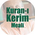 Yaşar Nuri Öztürk Meal Dinle icon
