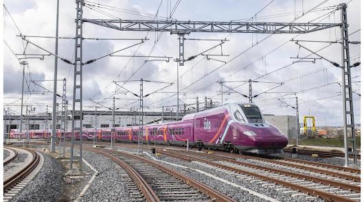 Piden fechas para el AVE 'low cost' que conecte con Madrid y Barcelona