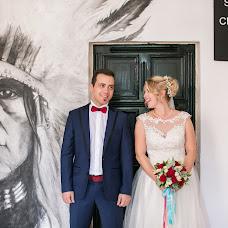Wedding photographer Lena Bulycheva (Bela). Photo of 11.11.2016