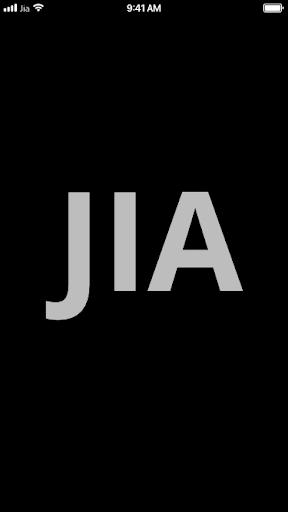 JIA screenshot 2