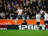 Goedkope penalty schenkt Tottenhambelgen punt tegen ontketende Kouyaté