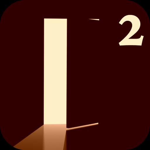 密室逃脫:無盡的房間 解謎 App LOGO-硬是要APP
