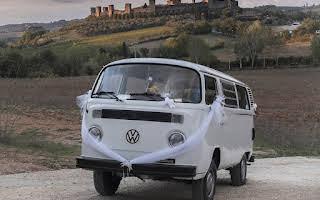 Volkswagen T2 Rent Toscana