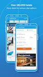 screenshot of Traveloka: Book Hotel, Flight, Ticket & Activities