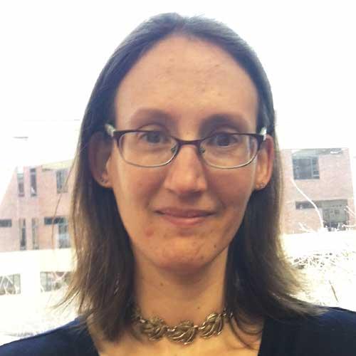 Sarah Hatfield - CollegeSource Transfer Week Webinar Series Speaker