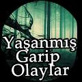 Yaşanmış Garip Olaylar download