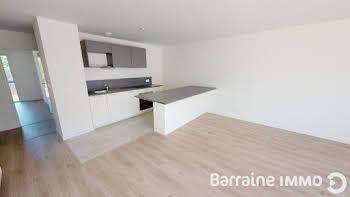 Appartement 4 pièces 82,05 m2