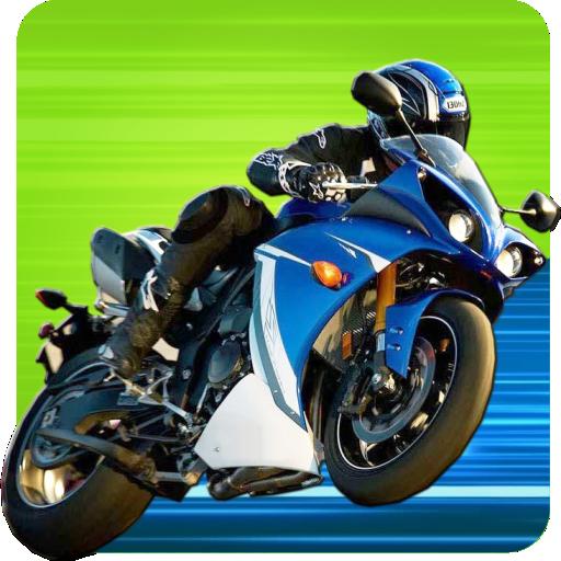 Bike Racing Game 3D