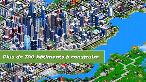 Designer City: Jeu de gestion  screenshots 1