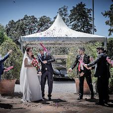 Wedding photographer Jose ramón López (joseramnlpez). Photo of 10.07.2017