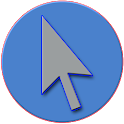 AndroMouse Free icon