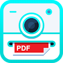 ScannerCam - Camera Scanner To Pdf icon