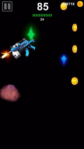 Flip The Weapon - Simulator Gun 1.0.2 screenshots 6