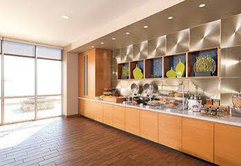 Springhill Suites Houston Downtown/Convention Center