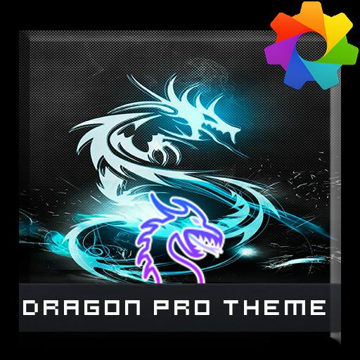 Xz Dragon Theme For Xperia