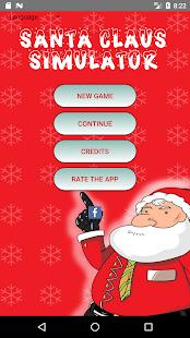 Santa Claus Simulator - náhled