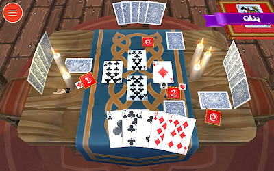 Trix 3D APK Download – Free Card GAME for Android 5