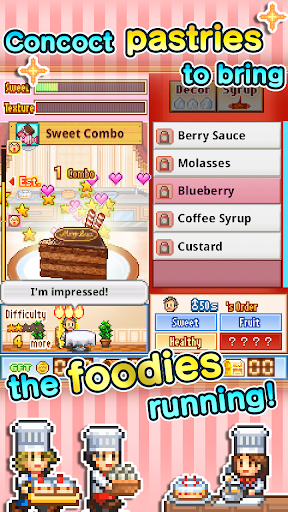 Bonbon Cakery 2.1.1 screenshots 2