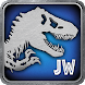 Jurassic World opens in Android with the official videogame
